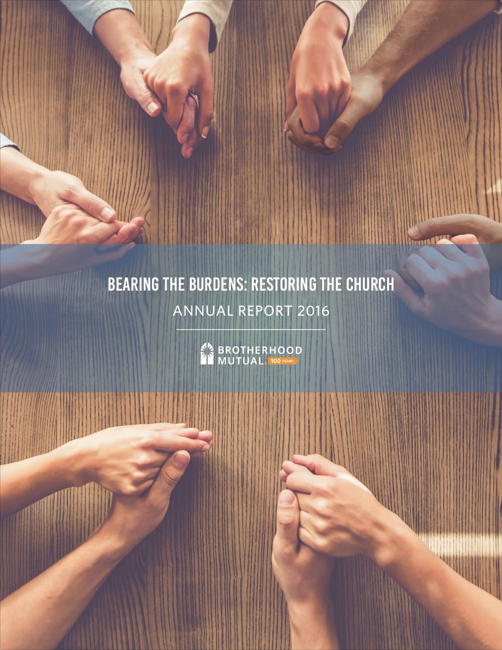 Brotherhood Mutual 2016 Annual Report