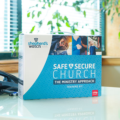 Safe and Secure Church Kit