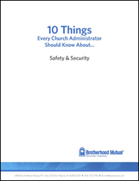 10 Things Every Church Administrator Should Know