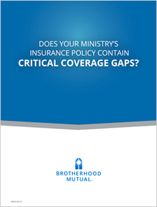 Critical Coverage Gaps Download