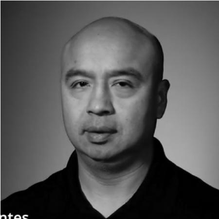 Juan Barrientes - Fort Wayne Police Deparment & Church Security Expert