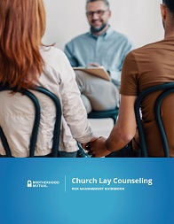 Church Lay Counseling Guidebook